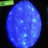 LED Ball Motif Light for Outdoor Decoration From Factory