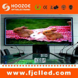 High Resolution LED Display of Indoor (CL-P6 SMD)