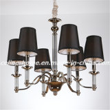 Modern Art Chandelier with 6 Lights (SL2055-6)