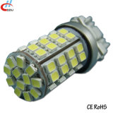 3157 60SMD 2826 Dual Color Light Accessory LED Car Lamp