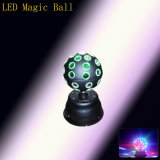 LED Rotating Magic Crystal Ball Effect Stage Light (Um-L119)