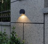 Hot Sale 3W Black Housing Outdoor Wall LED Light