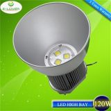 120W Aluminum Canopy LED High Bay Light CE RoHS Listed