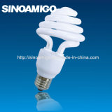 Spiral Compact Fluorescent Lamp with CE (SAL-ES023)