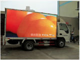 Outdoor Mobile LED Display