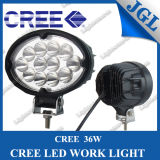 CREE 36W 4X4 off-Road Accessory /24V LED Machine Work Light