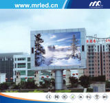 RGB LED Panel Outdoor / LED Screen Board / LED Display (1R1G1B)