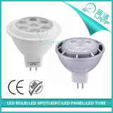12V 7W SMD MR16 LED Lamp Cup