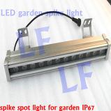 Multi-Color LED Landscape Light Strip Mounted Wall Washer Light for Outdoor