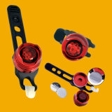 Bike Light, Bicycle Light for Sale Tim-Sg-Ruby
