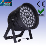 CE RoHS High Power 36*10W RGBW 4in1 LED Stage Zoom PAR