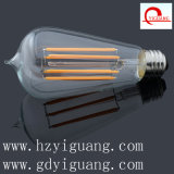 New Style Product LED Filament Light Bulb St64