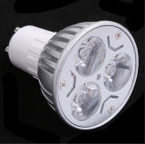 GU10 LED Cup Light 3W