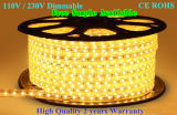 LED 230V / 110V 5050SMD LED Strip Light LED Light