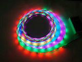 SMD 5060 Artificial Intelligent Flexible Strip LED Strip Light RGB