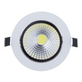 12W COB Aluminum LED Down Light Ceiling Light