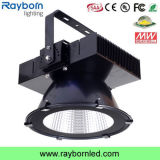New Black Industrial Lighting 300W LED High Bay