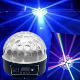 LED Crystal Magic Ball Effect LED Stage Light