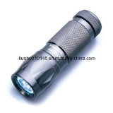 9-LED Flashlight (12-1H0003)