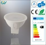 Energy Saving 4W MR16 3000k LED Spot Light with CE RoHS