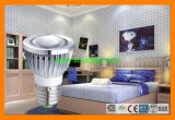 5W/7W/9W Top Quality LED Spotlight as COB Shape