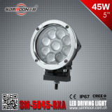 5 Inch 45W Round CREE LED Car Driving Work Light (SM-5045-RXA)