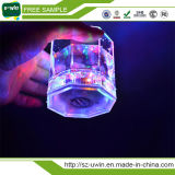 Hot Sale Fashion LED Cup, Plastic Tube Cup for Party