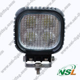 Square Bright 40W LED Driving Lights, 4x4 Auto LED Work Light