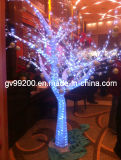 Illumination Sculpture Tree Lights (BW-SC-TE001) , for Decoration