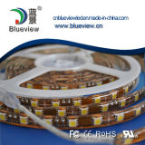 60PCS 3528 SMD Water-Proof LED Strips (White)