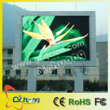 Outdoor full color Big led display for advertising