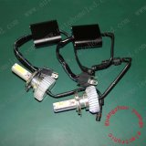 H4 CREE 40W 1800lm LED Headlamp for Car LED