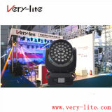 LED Stage Lighting Moving Head Wash 36*10W DJ Lights