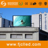 Real Pixels P16 Outdoor Full Color LED Display