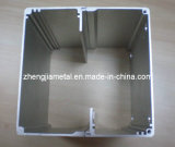 Sandlasting Aluminum CNC Box for LED Light