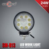 24W LED Work Light (SM-913P)