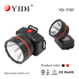 1W Camping Outdoor LED Headlamp