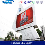 P6 Full Color Outdoor Rental LED Display