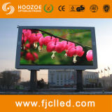 P16 Outdoor Full -Color LED Display