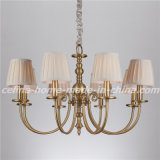 Hotel Project Pendant Light Chandelier for Decoration (SL2112-8)