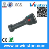 High Power Mini LED Rechargeable Flashlight with CE