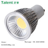 5W COB LED Spotlight with Aluminium Housing