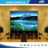Indoor Full Color LED Display Project in Tianjin, China with P7.62