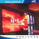 P7.62 Indoor Full Color LED Display Project in Tianjin, China