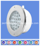 Color Underwater LED Pool Light, 12volt
