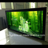 2 Sided Light Box Display Wondow Display Ceiling Hanging Light Box