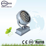 Round Face RGB 36 LED Wall Washer High Power Light