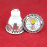 5W COB LED Spotlight GU10 for Home Lighting (KZ-SP)
