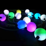 Wholesale Christmas Decorate LED Illuminating Ball Outdoor Ball Light