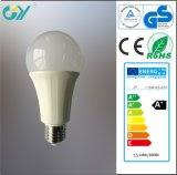 6000k A70 15W High Lumen 1200lm LED Light Bulb
